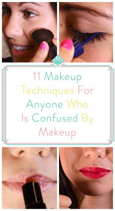 Tackle the beast that is beauty. There are tons of tricks out there, but this will give you a simple base to start! All Things Beauty, Beauty Make Up, Diy Beauty, Beauty Hacks, Beauty Stuff, Avon, Beauty Secrets, Beauty Tips, Beauty Ideas