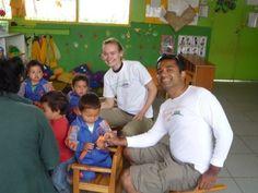 How My Volunteer Work Changed Me   Volunteer Abroad News