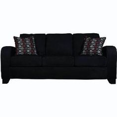 #Overstock                #sofa                     #Fendor #Modern #Black #Microfiber #Twill #Sofa #Overstock.com                Fendor Modern Black Microfiber Twill Sofa   Overstock.com                                               http://www.seapai.com/product.aspx?PID=1769101