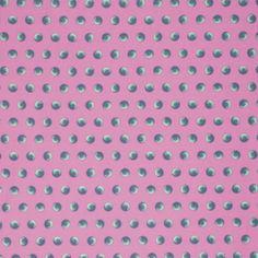 Tula Pink - Elizabeth - Pearls of Wisdom in Sky