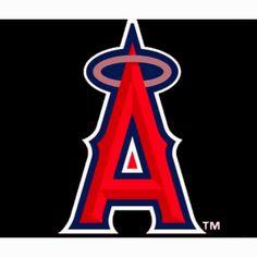 Angels Baseball!!