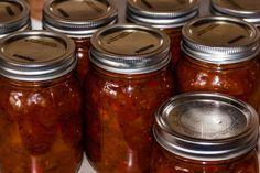Jablkové chutney (fotorecept) - obrázok 3 Chutney, Pesto, Ale, Food, Ale Beer, Essen, Meals, Chutneys, Yemek