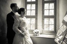 Hochzeit Burg Stolpen