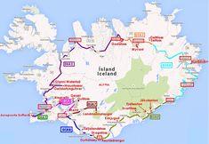 Vuelta a Islandia en 8 días con 4x4 -Diarios de Viajes de Islandia- ALFMA - LosViajeros