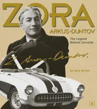 Zora Arkus-Duntov