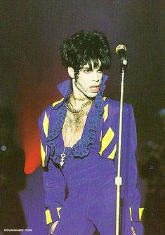 Prince Act II Tour