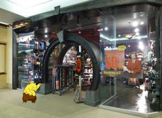 Pokemon Go is a hit at Hot Topic but hardly happening at Home Depot