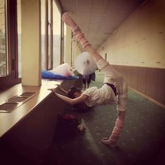 The Bolshoi Ballet Academy