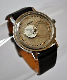 LOVE vintage watches