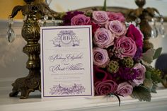 Romantic Historic Hauck Mansion Styled Shoot