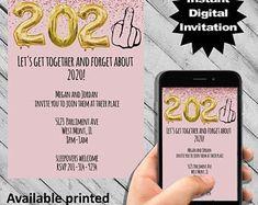 Digital Invitations, Party Invitations, Invite, Online Mobile, Mobile App, New Years Eve Invitations, Medium App, App Hack, Code Free