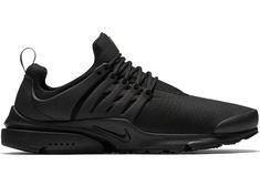 Air Presto Essential Triple Black. Triple BlackAll BlackPrestos MenAir  PrestoMagicNotesComfortable ShoesSize 10Sneakers Nike e6c47efab