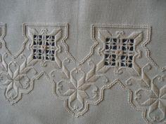 Gallery.ru / Элементы сатерти - Вышиваю хардангер - natalia51