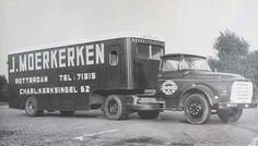 DAF.RN-01-58 J.Moerkerken Rotterdam