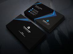 Business card by mream on DeviantArt Business Card Design, Business Cards, Member Card, Theme Template, Design Palette, Graphic Design Templates, Photoshop, Creative, Ideas