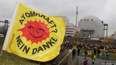 """Opinión: Fukushima y los """"locos alemanes"""""""