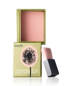Dandelion from benefit