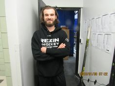 Interview with Ontario Reign Goalie Peter Budaj - CaliSports News Ontario Reign, American Hockey League, Interview, News