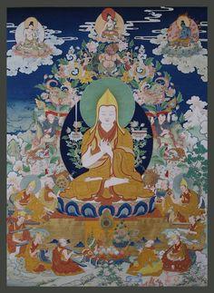 Je Rinpoche