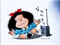 Despúes de 50 años Mafalda sigue siendo una inspiración para La Nena Quiere