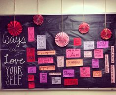 15 Romantic Chalkboard Ideas For Valentine's Day | Home Design And Interior