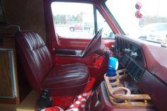 Dodge Tradesman Van interior | Curbside Classic: 1979 Dodge B100 Van – Is It The Real Thing?