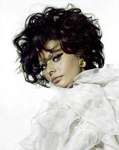 Sophia Loren, 1970s