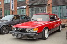sic56: Saab 900 by saabrobz on Flickr.