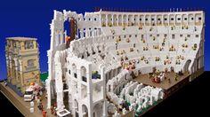 LEGO ROME