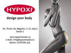 Hypoxi, cea mai eficienta metoda de remodelare corporala #Hypoxi #HealthySkin