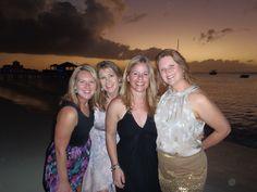 My awesome wine buddies and friends on the beach in Aruba! #tvaruba2015 #freevacation #bestjobever  www.myttv.com/cheerstowine www.facebook.com/tanyattv