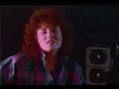 """Holly Dunn - """"Daddy's Hands"""" (1986). This song was played at my great-grandfather's funeral a year and a half ago, and it continues to remind me of him every time I hear it.  Dunn's career was later derailed by a controversial single, and she was soon eclipsed by the influx of strong female talent brought on with the dawn of the nineties.  But back in 1987, she won the CMA Horizon Award on the strength of the lofty potential shown by this early career hit."""