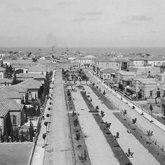 Tel Aviv - rotshild av. 1920