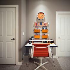 8532450295 01bc9ec206 z 70 Office Workspaces | Inspiration | Part 18