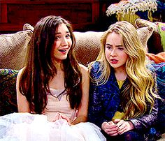 I got Riley! Which Girl Meets World Character Are You?