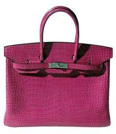 Trendencias - Historia de una firma: Hermès y su legendario bolso Birkin