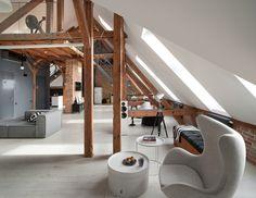 Galeria de Apartmento em Poznan / Cuns Studio - 2