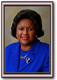 Remembering Dr. Yvonne Kennedy, 19th Past National President of Delta Sigma Theta Sorority, Inc. (1988-1992) and Alabama State Representative. Dr. Yvonne Kennedy departed this life on Saturday, December 8, 2012. She was born on January 8, 1945. A lifelong resident of Mobile, Alabama, Dr. Kennedy was a local, state, national and international champion for educational excellence and civil rights. Dr. Kennedy dedicated her life to fighting on behalf of all of her many constituents.