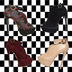 wild heels!