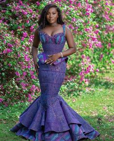 Best African Dresses, African Lace Styles, African Fashion Ankara, African Traditional Dresses, African Print Fashion, Aso Ebi Lace Styles, Kente Styles, African Wedding Attire, African Attire For Men