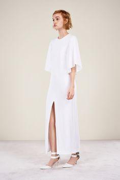 34 Pre-Wedding Party Dresses from Pre-Fall 2016  - HarpersBAZAAR.com