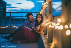 Charlotte, NC Indian Wedding by Vesic Photography