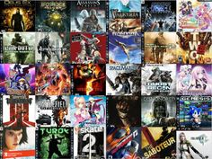 Games Movies Music Anime  http://www.liannmarketing.com/playstation