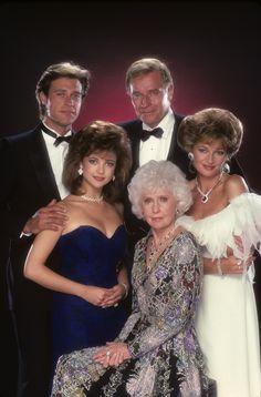 241 Best Dynasty Images On Pinterest British Actors Joan Collins