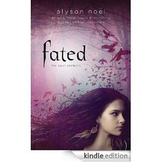 Fated, new Alyson Noel