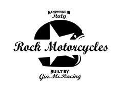 Logo Rock Motorcycles
