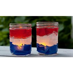 quick 4th of july drinks