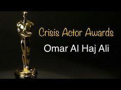Grenfell Tower Fire: Crisis Actor Award! - YouTube