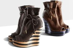 #TeamBurberry #Unique Like these bc their different