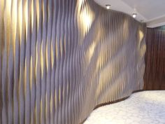 Laine wall panel | ANNE KYYRÖ QUINN. Check it out on Architonic